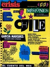 Revista Crisis No. 44